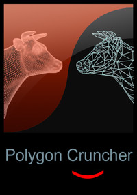 Minimum requirements for the use of Polygon Cruncher 3D