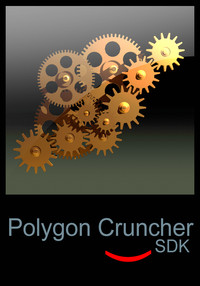 Get more information about Polygon Cruncher SDK, the software development kit that will simplify your 3D developments and will allow you to include Polygon Cruncher 3D simplification and optimization process to your software.