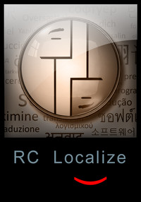 RC Localize Overview, a software for localizing your Windows exe