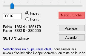 Option MagicCruncher